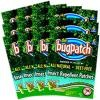 THE BUGPATCH 12 PACKS - 72 PATCHES
