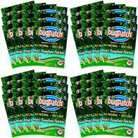 THE BUGPATCH 48 PACKS - 288 PATCHES